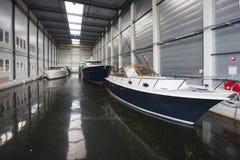 Boathouse Zdjęcie Royalty Free