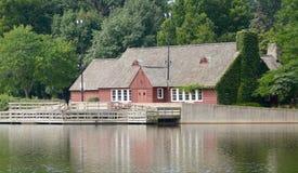 Boathouse Stock Photos