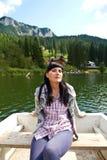 Boating Royalty Free Stock Image