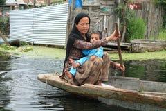 Boating Stock Image