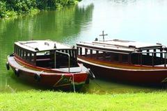 Boats Royalty Free Stock Photos