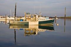 Boats royalty free stock image