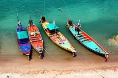 Boats Royalty Free Stock Photo
