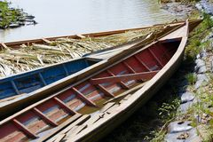 Boats Royalty Free Stock Images