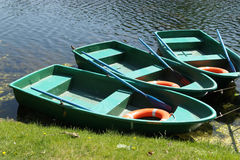 Boats Royalty Free Stock Photos