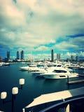 Boats.. Royalty Free Stock Photo