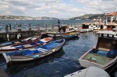 Boats.... Stock Photo