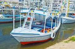 The boats Stock Photo