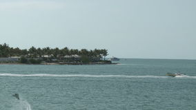 Boats in Key West - 1 of 2 Time Lapse stock video