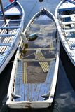 Boats from Larnaca marina Stock Photography