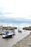 Boats marina Royalty Free Stock Photos