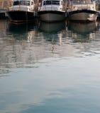 Boats Stock Photography