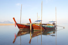 Boats Pk Meng Stock Images
