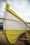Boats by the sea Royalty Free Stock Photography
