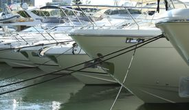 boatshow Стоковое Изображение
