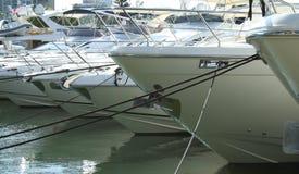 Boatshow Imagem de Stock