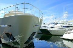 Boatshow Fotos de Stock Royalty Free