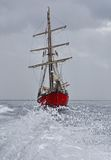 BoatStLucia lizenzfreies stockbild