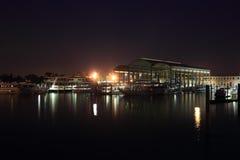 Boatyard Arona Στοκ φωτογραφία με δικαίωμα ελεύθερης χρήσης