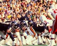 Bob Avellini Chicago Bears imagen de archivo