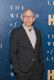 Bob Balaban. Actor/writer/director Bob Balaban arrives for the New York City premiere of `The Wizard of Lies,` at the Museum of Modern Art MOMA on May 11 Stock Photography