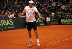 Bob Bryan-2 Royalty Free Stock Photo