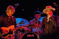 Bob Dylan fotografia stock libera da diritti