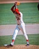 Bob Gibson St Louis Cardinals Photo libre de droits