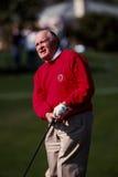 Bob Hope Golfing. Imagenes de archivo