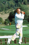 Bob Hope sztuk golf Fotografia Stock