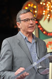 Bob Iger Royalty Free Stock Photo
