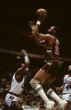 Bob Lanier. Milwaukee Bucks superstar Bob Lanier. (Image taken from slide Stock Photo