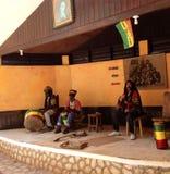 Bob Marley Fotos de Stock Royalty Free