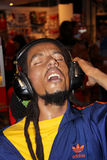 Bob Marley Stock Photo