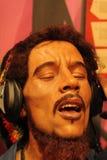 Bob Marley wax figure Royalty Free Stock Photography