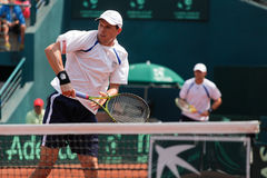 Bob and Mike Bryan Stock Images