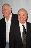 Bob Newhart, Dick Martin, Tim Conway Stock Image
