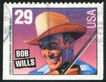 Bob Wills arkivfoto