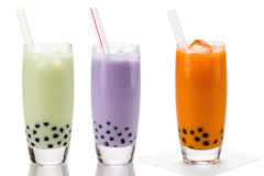 Free Boba Tea Royalty Free Stock Image - 18447896