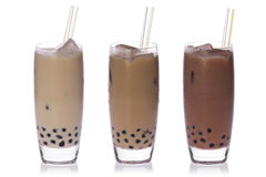 Boba Tea royalty free stock photography