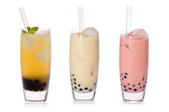 Boba Tea Royalty Free Stock Image