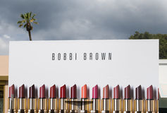 Bobbi Brown Retail Store Exterior Lizenzfreie Stockfotos