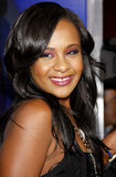 Bobbi Kristina Brown Stock Images