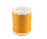 Bobbin thread Royalty Free Stock Image