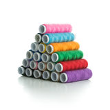 Bobbins Royalty Free Stock Photo