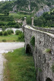 Bobbio Royalty Free Stock Photo