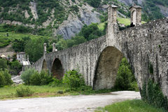 Bobbio Royalty Free Stock Image