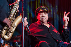 Bobby Blue Bland Royalty Free Stock Photography