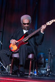 Bobby Blue Bland Band Royalty Free Stock Photography