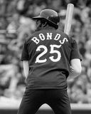 Bobby Bonds Immagini Stock